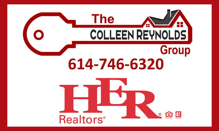 Colleen Reynolds HER Realty
